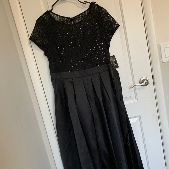 Dress, Prom dress, Party dress, Long, Slny, 12